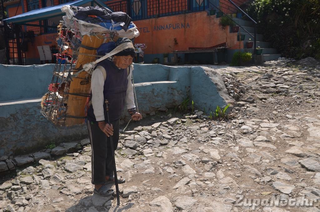 Izlasci iz Katmandua